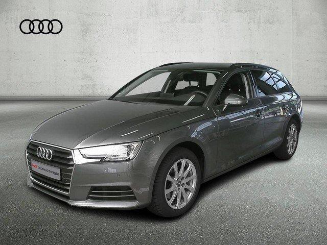 Audi A4 Avant 2.0 TDI Xenon Navi GRA LM PDC