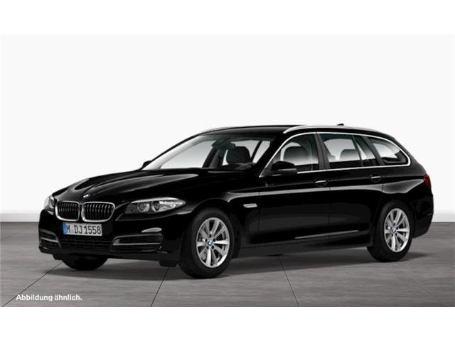 BMW 520 d Touring Head-Up HiFi Navi Prof. Klimaaut.