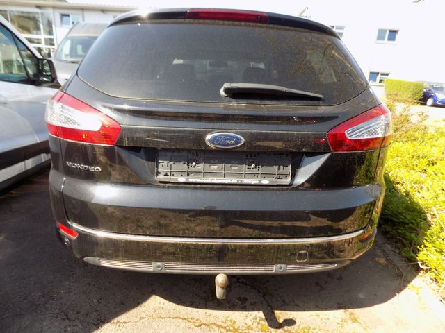 Ford Mondeo Turnier 2.0 TDCi Aut. Business Edition