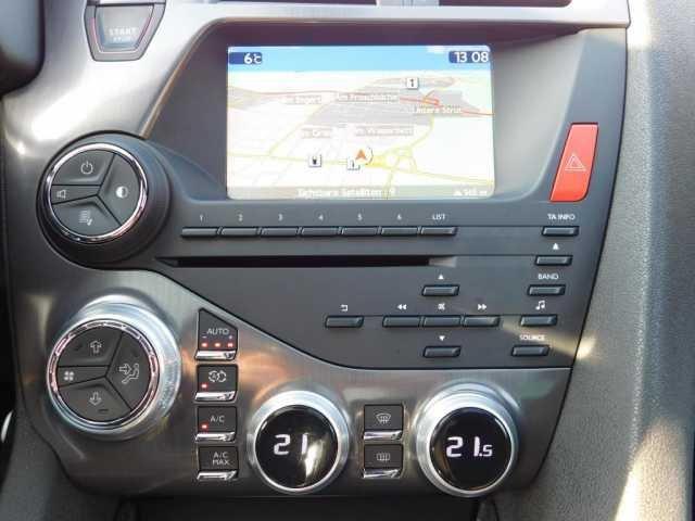 Citroen DS5 2.0 BlueHDi 180 FAP SportChic
