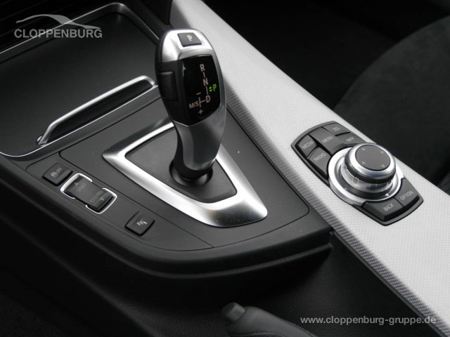 BMW 320d xDrive Aut M Sport Lenkradheizung Spurwechsel