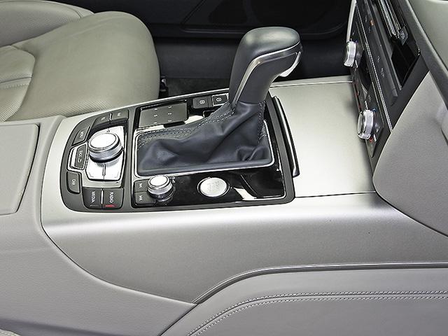 Audi A6 2.0 TDI S tronic LED Navi Leder Standheiz GRA LM PDC