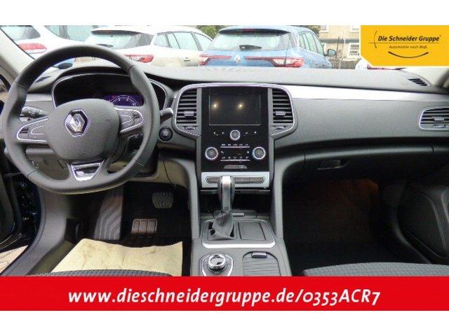 Renault Talisman Grandtour ENERGY TCe 150 EDC Life Navi