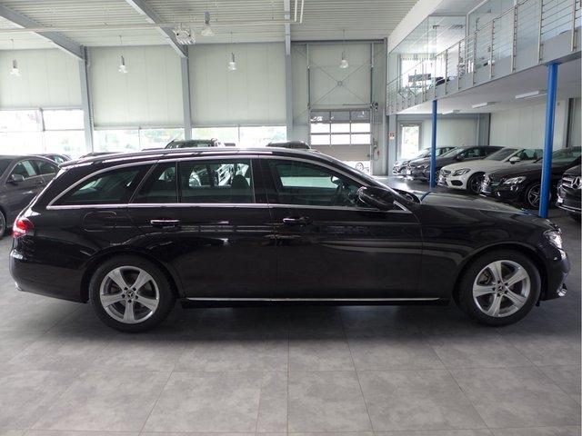 Mercedes-Benz E 200 T 9-G 2x Avantgarde AHK-LED-NAVI-SD-KAMERA