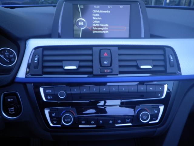 BMW 420 d A Cabrio M Sport (Headup M-Sportp. Klima)