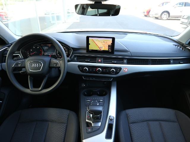 Audi A4 Avant 2.0 TDI basis S tronic KLIMA XENON NAVI ALU