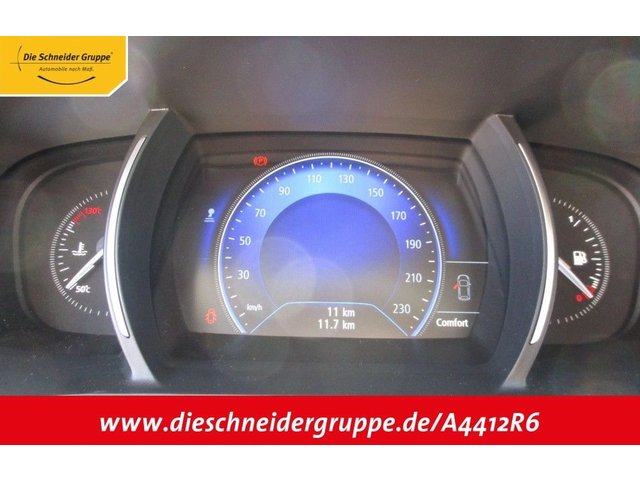 Renault Megane Bose Edit. ENERGY TCe 130