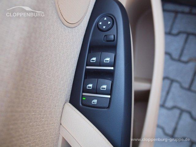 BMW X3 xDrive 20d NAVI HIFI PDC PDC Xenon