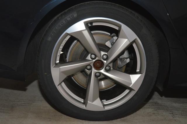 Audi A6 Avant 3.0 TDI quattro S tronic