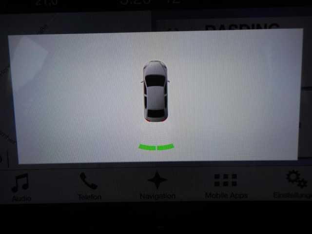 Ford Fiesta 1.0 EcoBoost ST-Line Start/Stopp