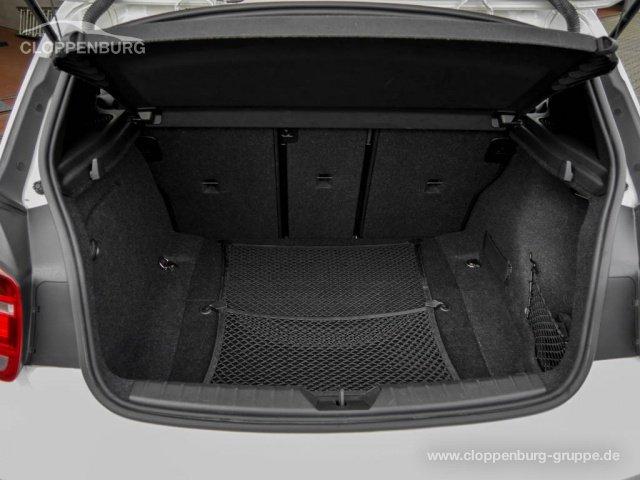 BMW 116d 5-Türer Navi M Sportpaket Xenon 18 Zoll PDC