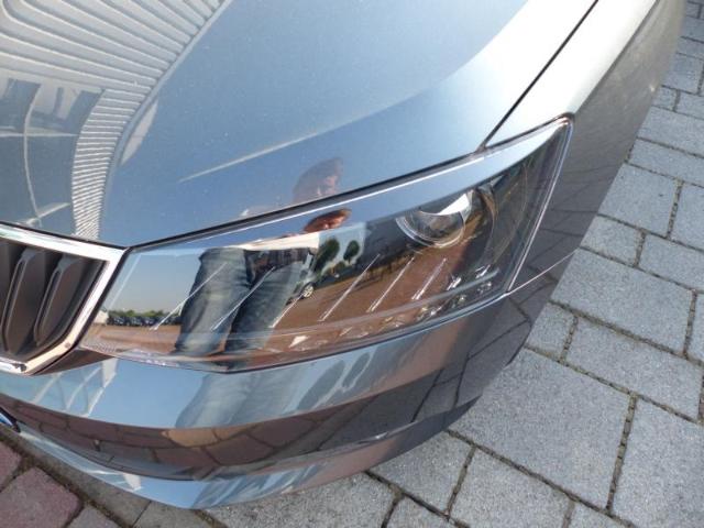 Skoda Fabia Combi Design Edition TSI, Freispr., Parkpilot hinten, M