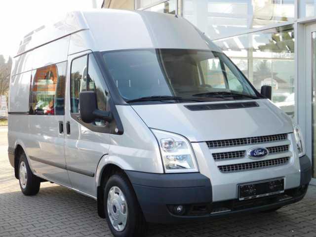 Ford Transit FT 280 2.2 TDCI 280 M Trend