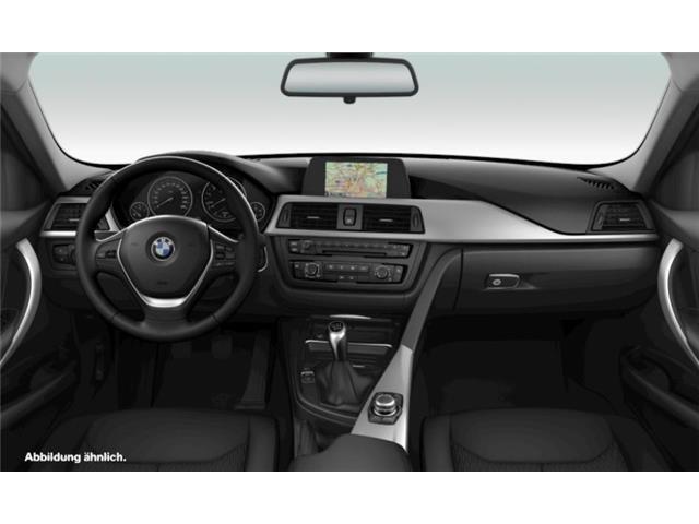 BMW 316 i Limousine Xenon Navi Bus. USB Klima Shz