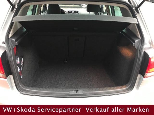 VW Golf 6 Match 1.6 TDI *XENON-SHZ-PDC*