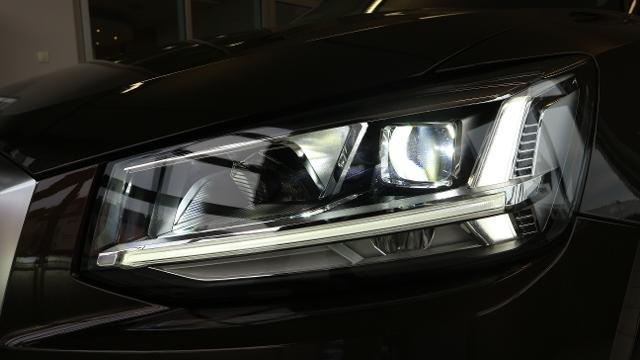Audi Q2 sport 1.4 TFSI cylinder on demand 110(150) kW(PS) 6-Gang KLIMA LED NAVI ALU