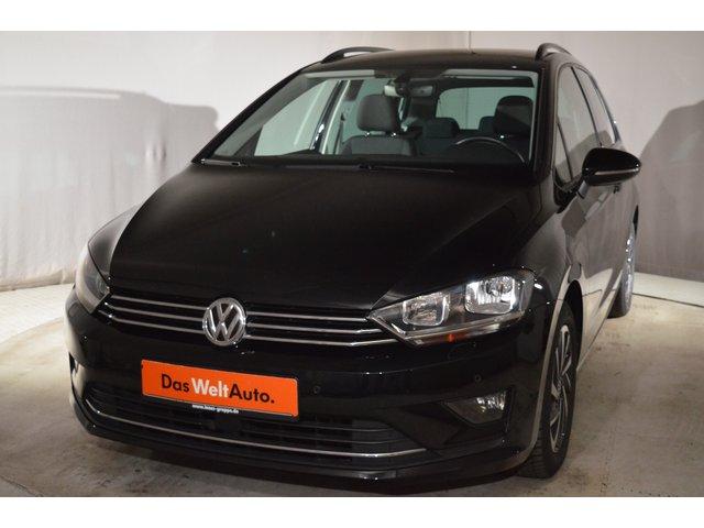 VW Golf Sportsvan 1.6 TDI (BlueMotion Technology) DSG Comfortline