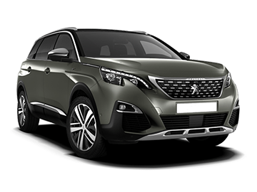 Peugeot 5008 BlueHDi EAT8 Allure