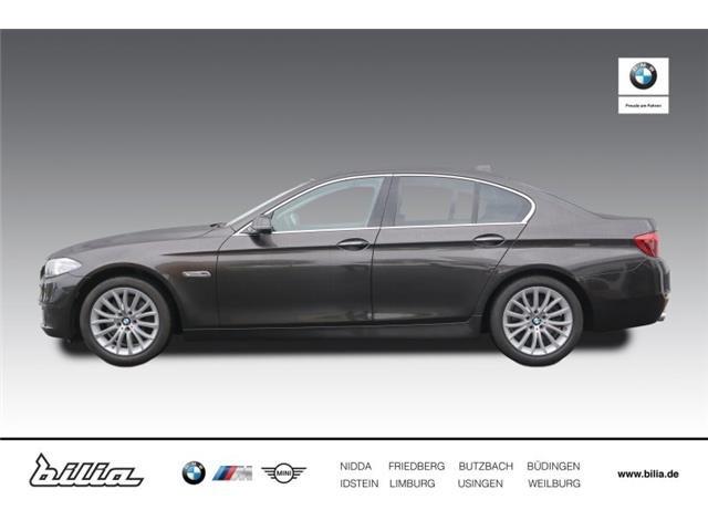 BMW 525 d Limousine Head-Up HiFi Xenon Navi Prof.