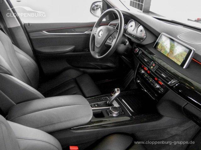 BMW X5 xDrive 25d Kamera Surround View HUD NAVI Xenon