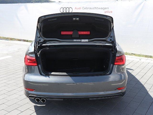 Audi A3 Cabriolet S line 2.0 TDI (184 PS) XENON+NAVI+LEDER