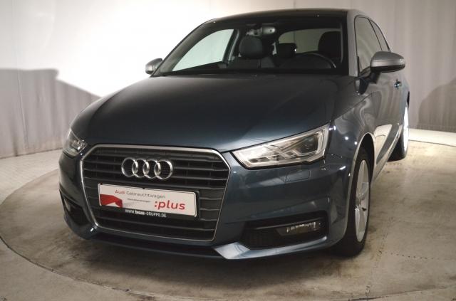 Audi A1 1.4 TDI (ultra) S tronic design