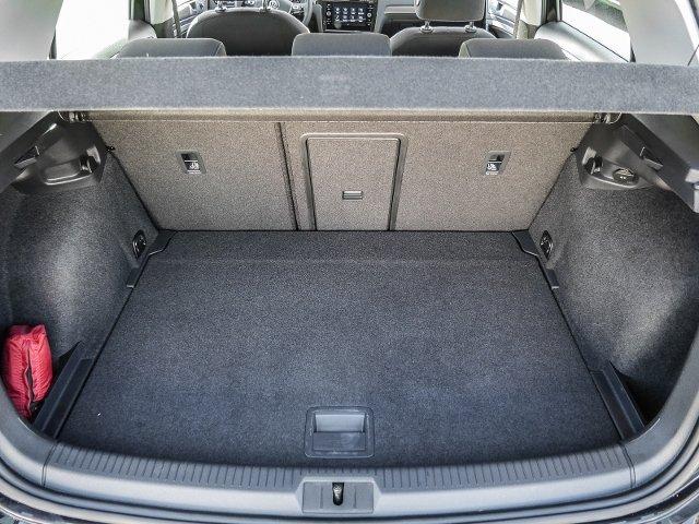 VW Golf VII 2.0 TDI