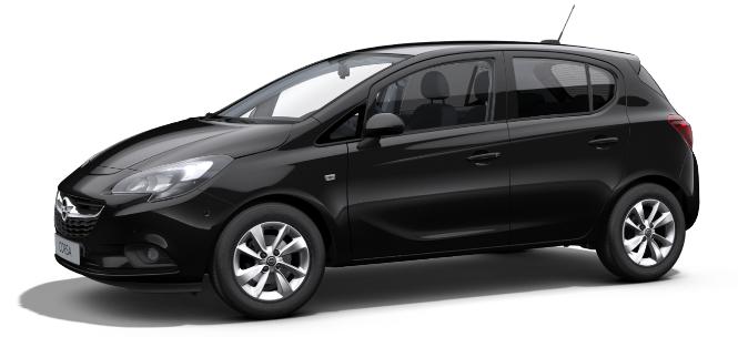 Opel Corsa Sondermodell