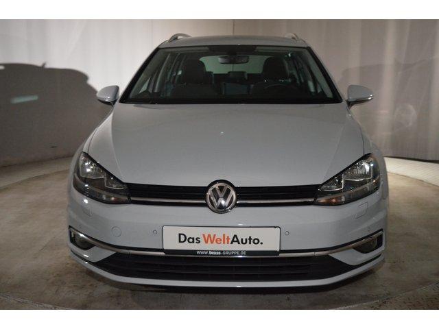 VW Golf Variant 1.6 TDI DSG Sound