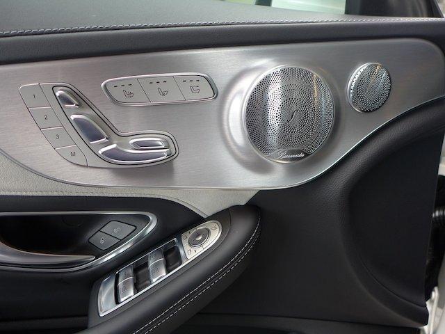 Mercedes-Benz C 63 AMG S Cabrio NP:125.900
