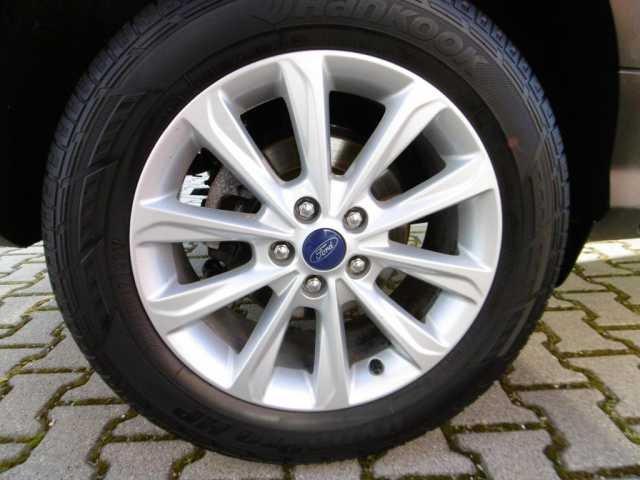 Ford Kuga 2.0 TDCi Titanium 4x4 Start/Stopp (EURO 6)