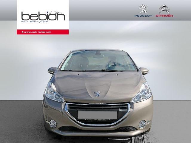 Peugeot 208 e-HDi 115 Stop&Start Allure Navi PDC