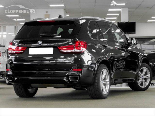 BMW X5 XDRIVE 30D M Sportpaket AHK Kamera Panorama