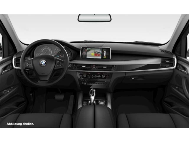 BMW X5 xDrive25d Xenon RFK Navi Prof. Tempomat AHK