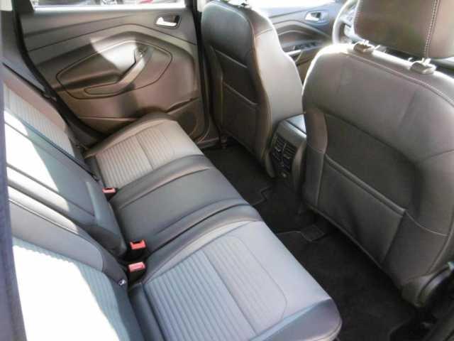 Ford Kuga 1.5 EcoBoost Titanium 4x2 Start/Stopp (EURO 6)