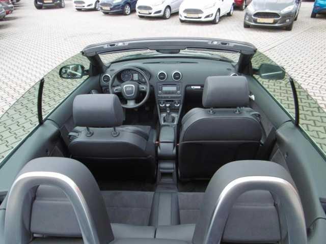 Audi A3 Cabriolet 1.2 TFSI Ambition