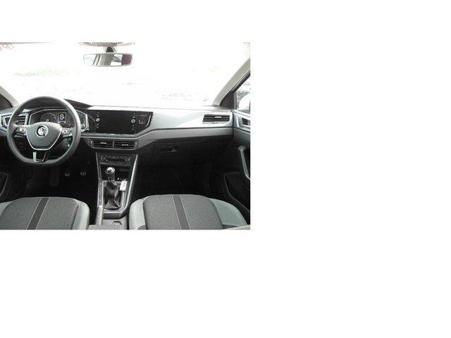 VW Polo 1.0 TSI Highline GRA LM PDC BMT