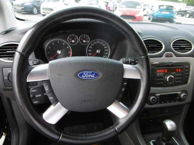 Ford Focus 1.6 Turnier Fun X