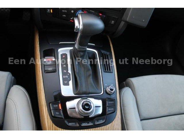 Audi A4 Allroad Quattro 2.0 TDI NAVI Xenon PDC GRA