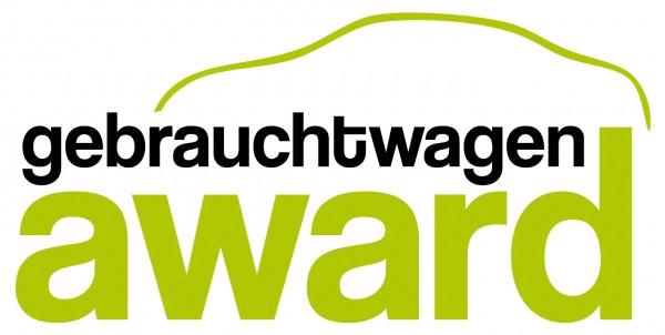 Gebrauchtwagen-Award