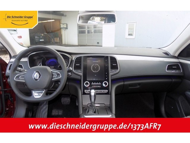 Renault Talisman ENERGY dCi 160 EDC Initiale Paris BOSE