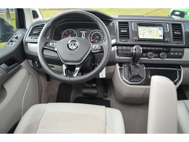VW Multivan DSG Kurz 4MOTION Comfortline ABT-Umbau mit -Motortuning