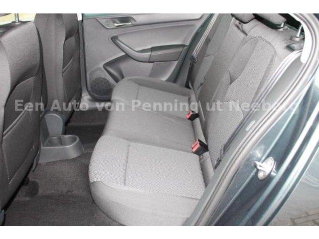 Seat Toledo Style 1,2 TSI PDC Tempomat Full-LInk