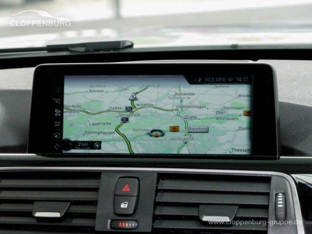 BMW 320d xDrive Aut Sport Line LED NAVI PDC HIFI Klima