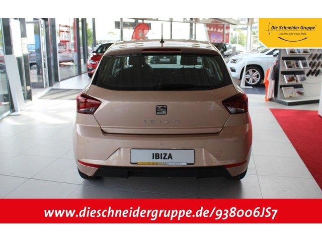 Seat Ibiza 1.0 MPI Start&Stop Style