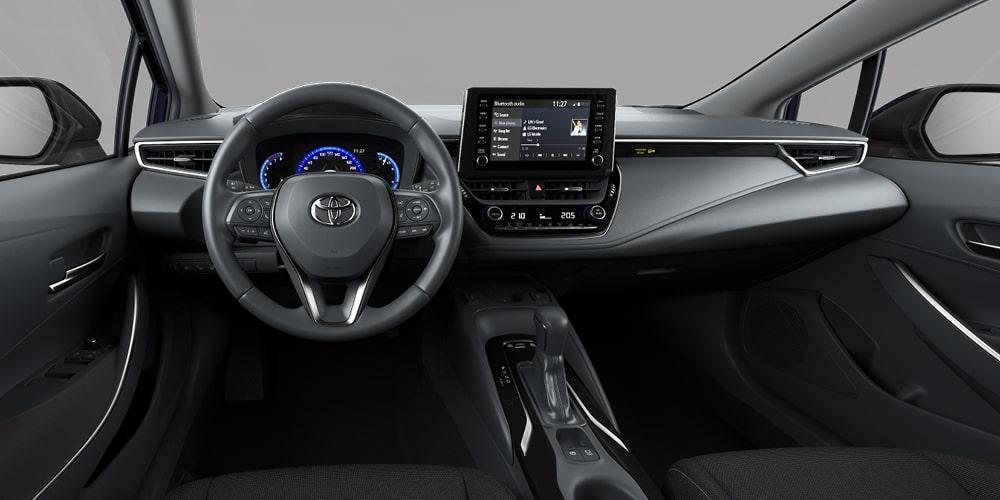 Toyota Corolla TS