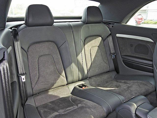 Audi A5 Cabriolet 2.0 TDI quattro S line Xenon GRA LM PDC