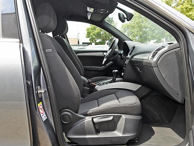 Audi Q5 2.0 TDI quattro S tronic Xenon Navi LM PDC