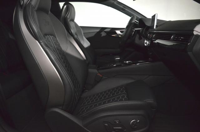 Audi RS5 Coupe 2.9 TFSI quattro tiptronic