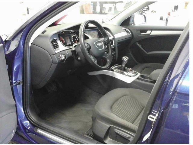 Audi A4 Avant 2.0 TDI multitronic Ambiente Navi GRA LM PDC